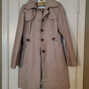 Kenneth Cole Trench Coat